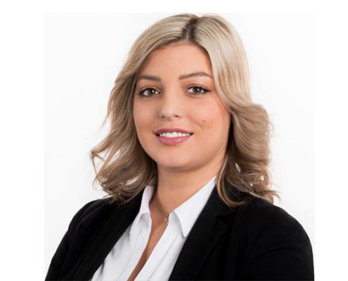 Mirjana Tufekcic