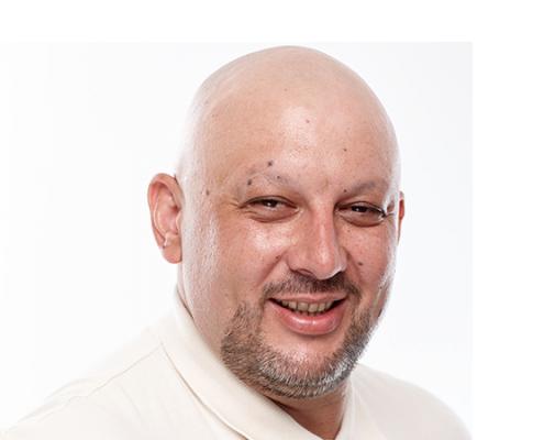 Zvonko Todorovic