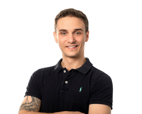 Daniel Nikoloski