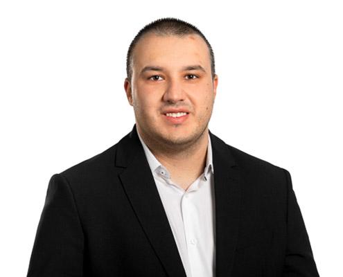 Daniel Todorovic
